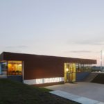 Multi-Purpose Sports Complex in Houten by MoederscheimMoonen Architects