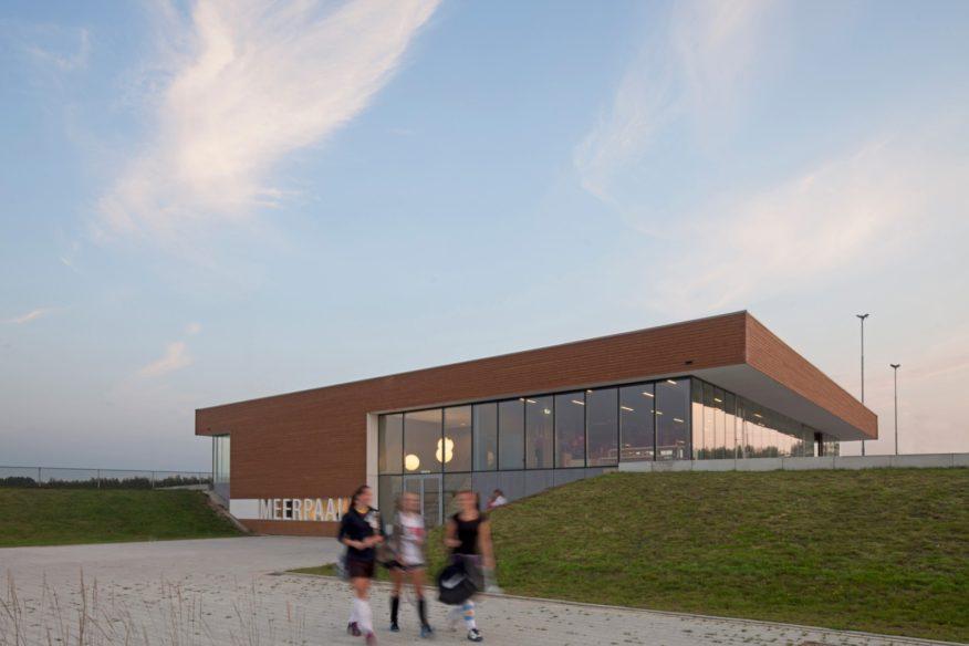 Multi-Purpose Sports Complex