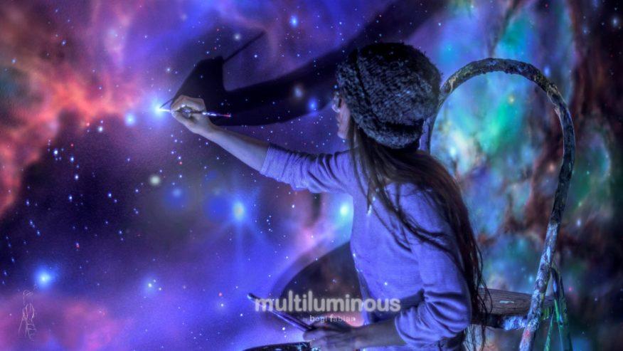 Multiluminous