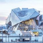 Musée des Confluences in Lyon, France by COOP HIMMELB(L)AU