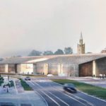 Museum of the 20th Century by Herzog & de Meuron