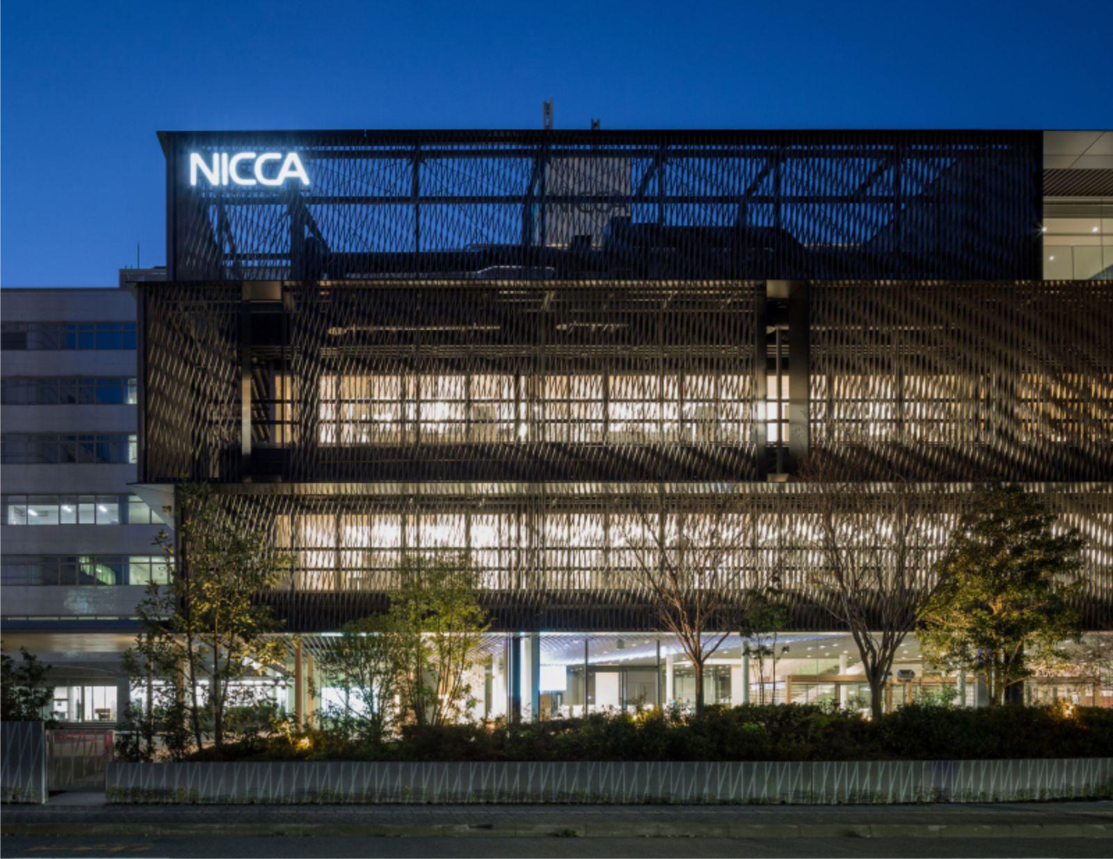 NICCA