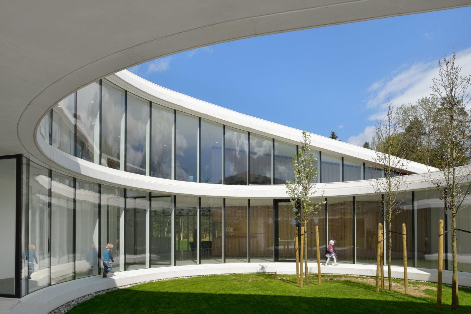 NZS Headquarters