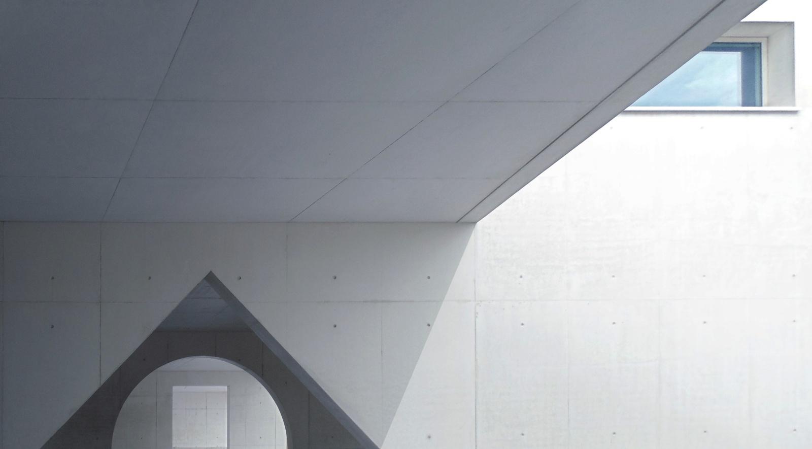 Nadir Afonso Contemporary Art Museum