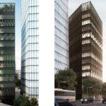 Namdeamun Office Building by Mecanoo