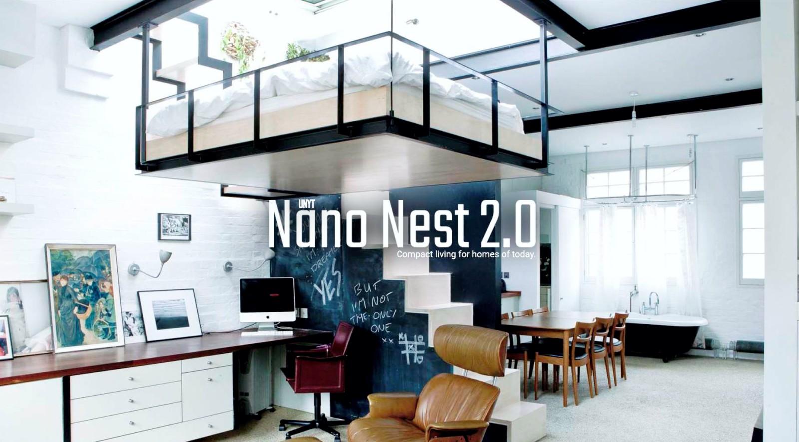 Nano Nest 2.0