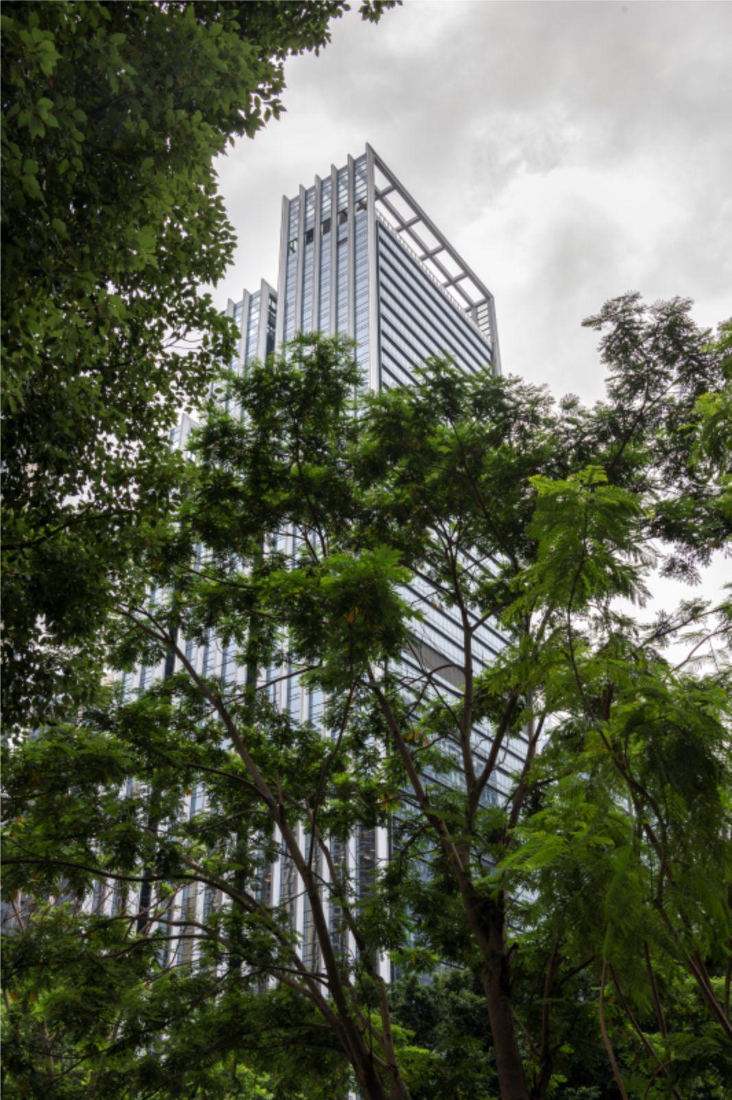 Nanshan Technology Finance City