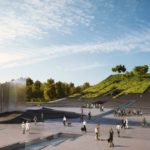 Napur Architect wins Museum of Ethnography competition