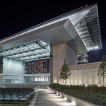 Nashville Ascend Amphitheater by Hodgetts + Fung