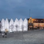National Museum in Szczecin by KWK Promes