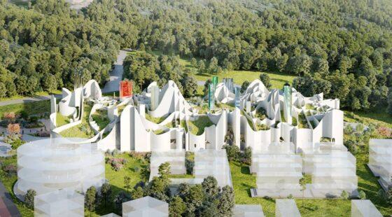 Museum of Korean Literature