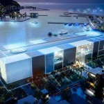 Breaks ground National Museum of Marine Science and Technology by Foster