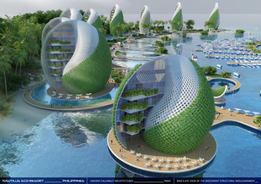 Nautilus Eco-Resort