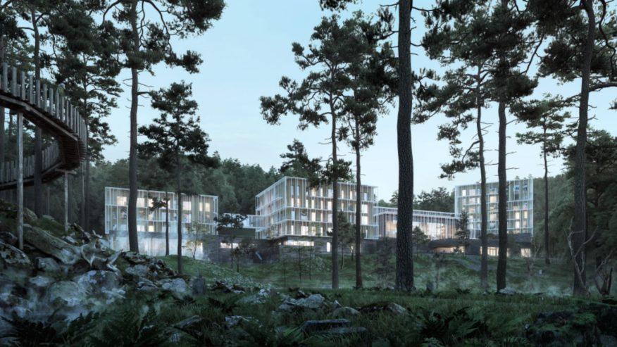 Agobili Hotel