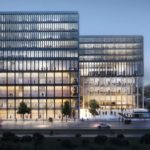 New Amsterdam Courthouse by KAAN Architecten