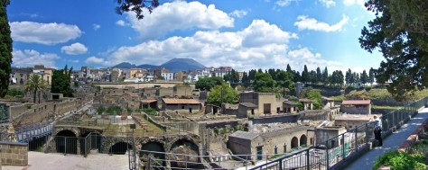 New Archaeological Museum of Herculaneum