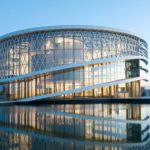 New Barco headquarters by Jaspers-Eyers Architects