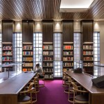 New Bodleian Library by Wilkinson Eyre Architects