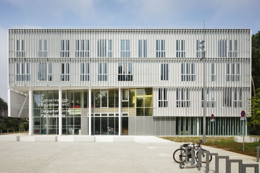 New Conservatoire d'Orsay