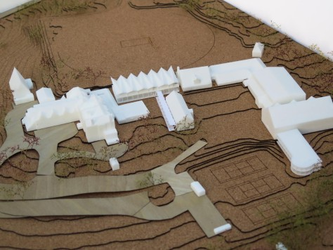 New Cranleigh School Classrooms and Cricket Pavilion Push Boundaries