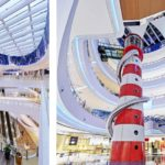 Leigh & Orange-designed New DNA Shopping Mall officially opens