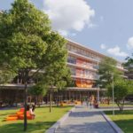 Start construction of new ING headquarters by Benthem Crouwel Architects