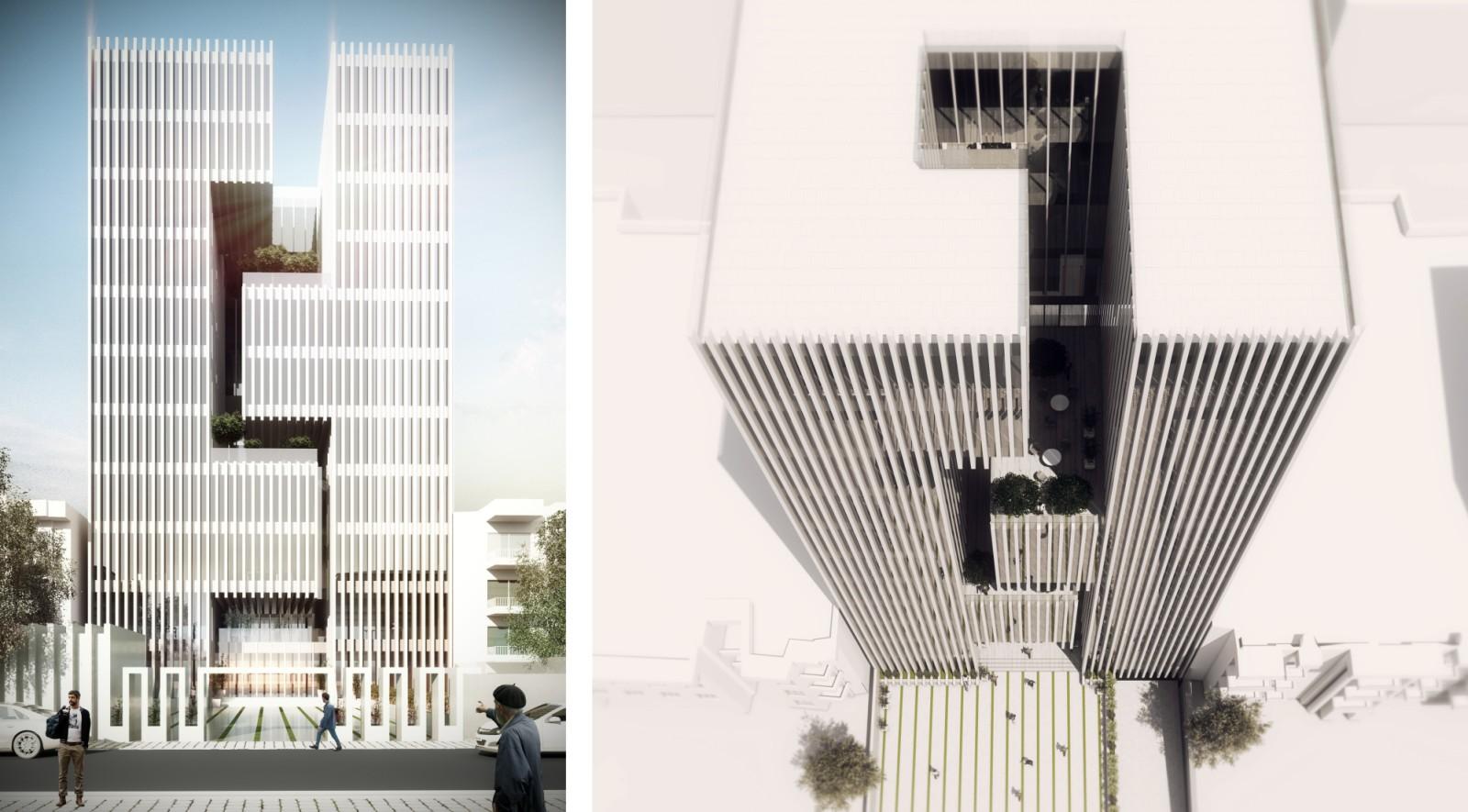 IPMI Headquarter
