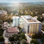 Break ground on the new Interdisciplinary Science and Engineering Building at University of California by LMN Architects