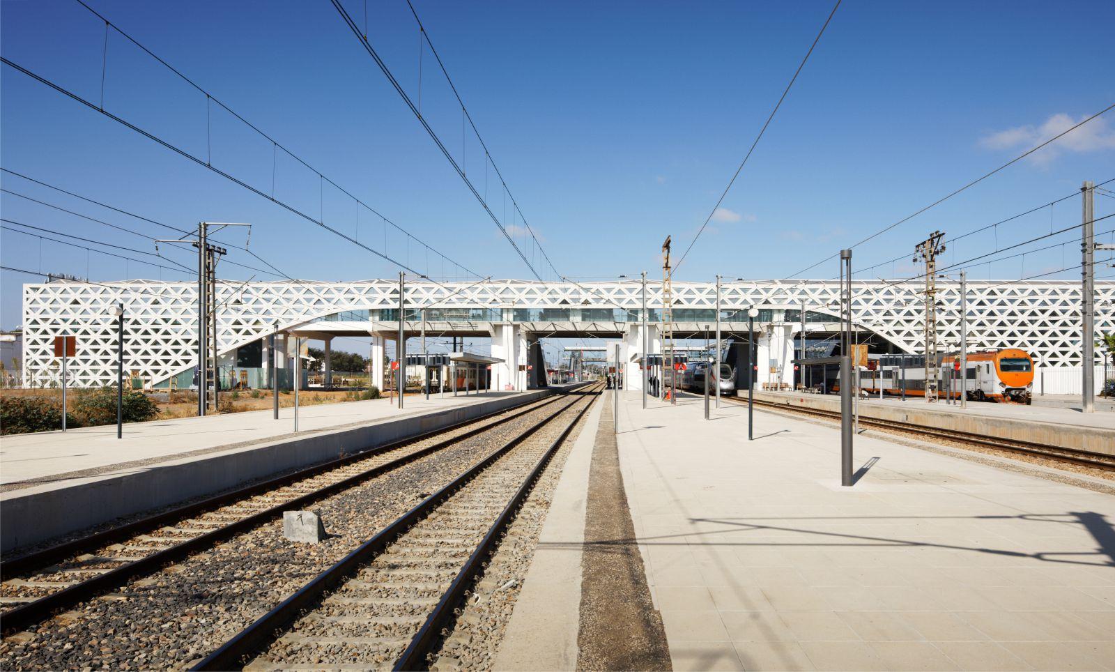 Kenitra TGV