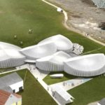 New Maritime Museum in Randaber by NOMO Studio