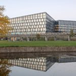 New Nordea Headquarters by Henning Larsen