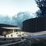 Studio Seilern Architects wins New Performance Arts Centre competition