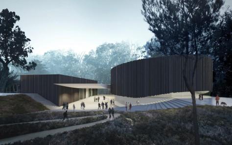 New Performance Arts Centre