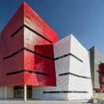 New Professional School in the Catalonia Automotive sector by Caas Arquitectes