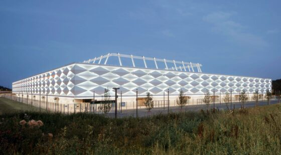 Stade de Luxembourg