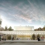 New Sverdlovsk Philharmonic Concert Hall in Yekaterinburg by Alvisi Kirimoto & Partners + TA.R.I-Architects