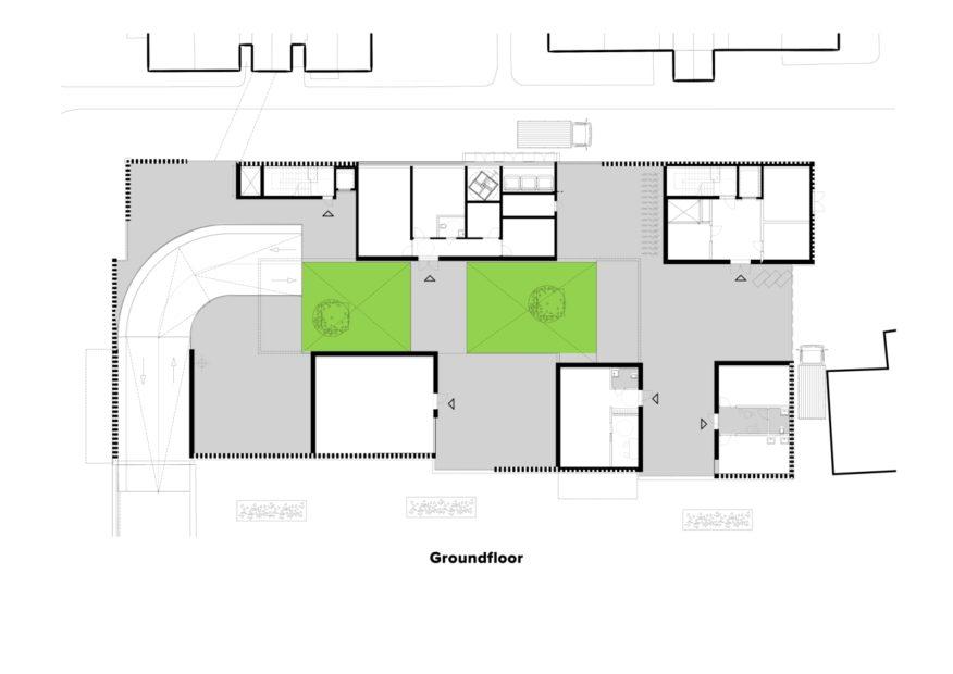 New Vardheim Health Centre