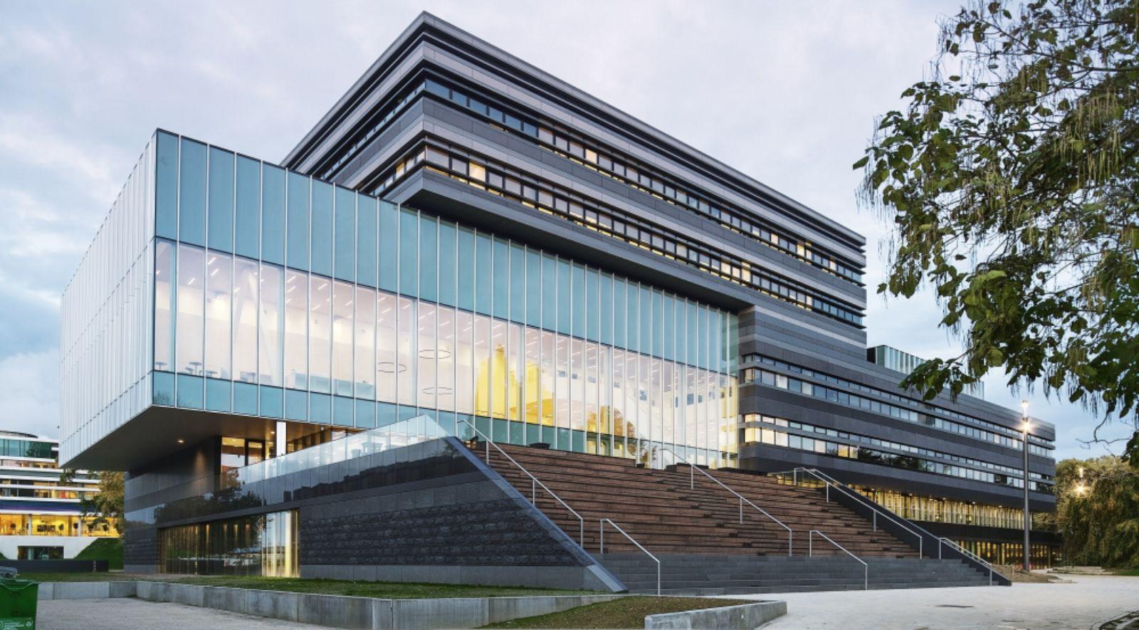 New complex on Brightlands Chemelot Campus