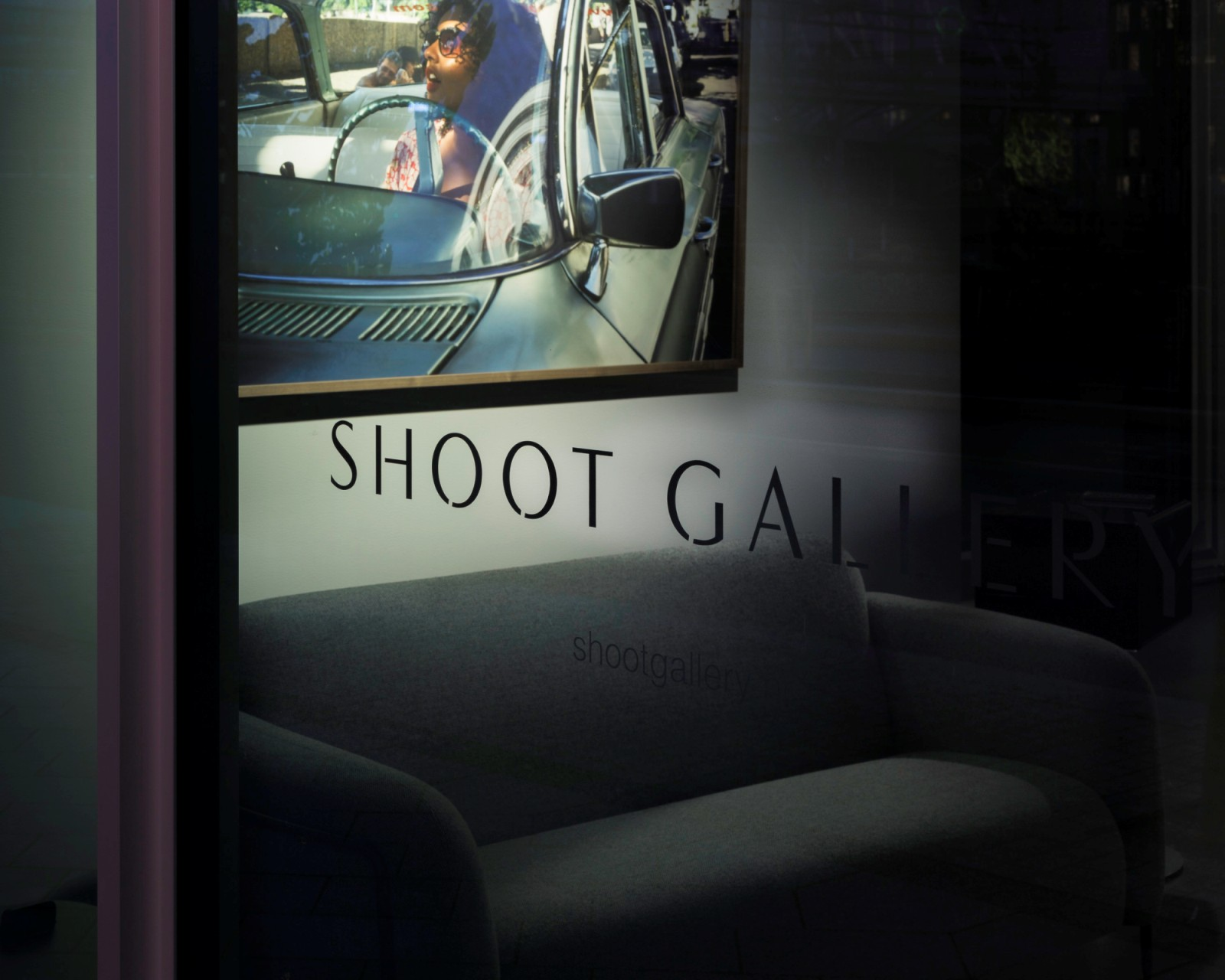 New home for Shoot Gallery