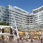 New landscape design for Capitol Singapore by Grant Associates