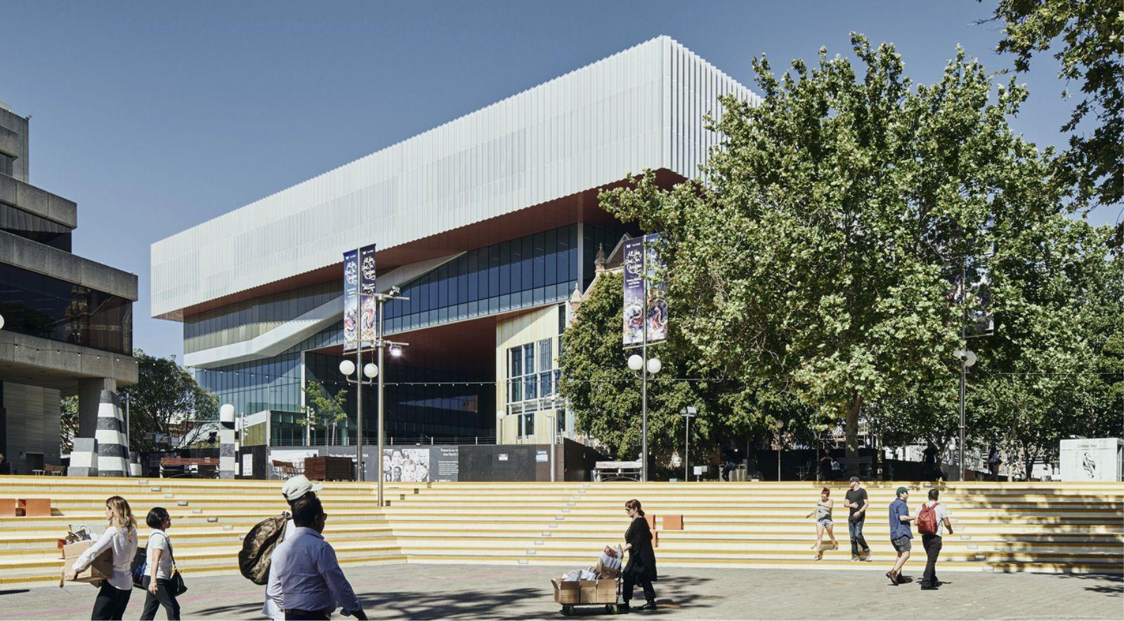 museum for Western Australia