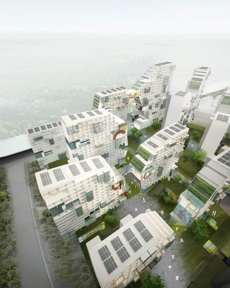 New study unlocks new homes and better neighbourhoods
