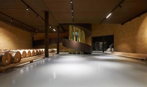 New winery Zymé