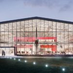 Nex unveil plans for a new Royal Air Force Museum to mark the RAF's Centenary in 2018