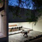 Next Hydroponic Plant by CC Arquitectos