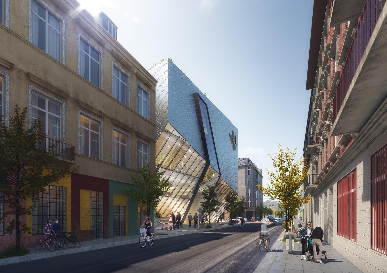 Łódź Architecture Center
