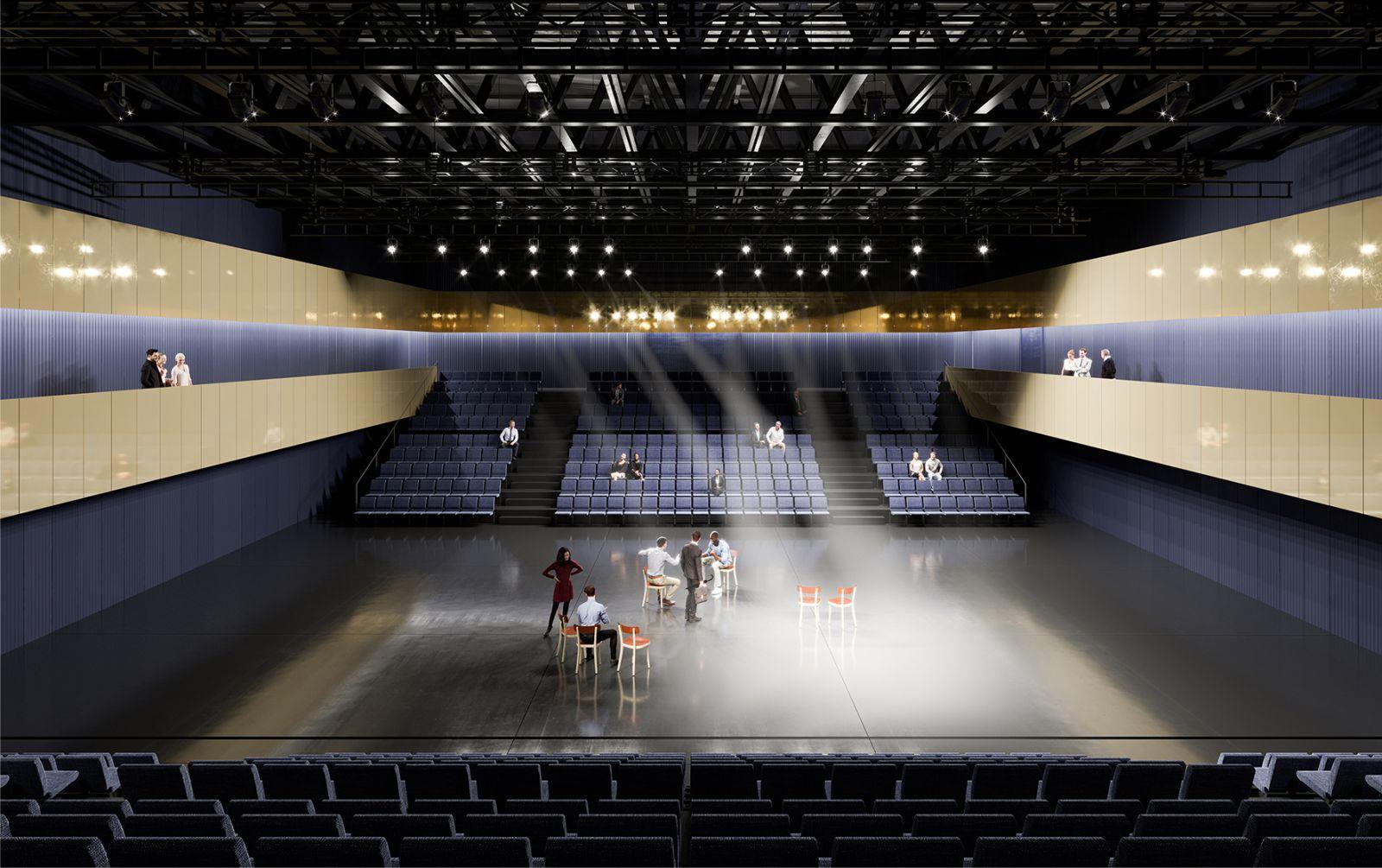 Cité du Théâtre