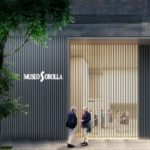 Nieto Sobejano arquitectos wins competition for the Sorolla Museum in Madrid