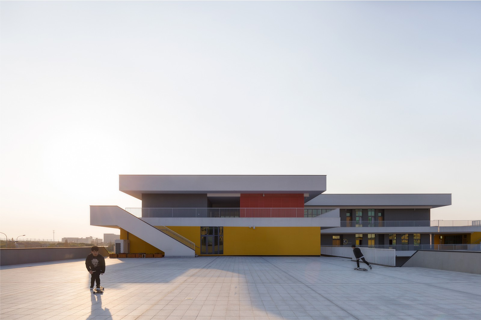 Hanvos School