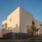 Nirvana Home by AGI Architects